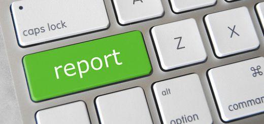 Reporting: an artform